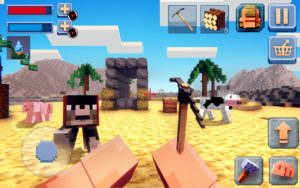 Sandbox Exploration 3D Pro apk free download