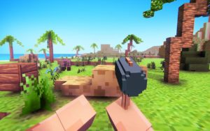 Sandbox Exploration 3D Pro android free