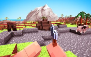 Sandbox Exploration 3D Pro android apk game