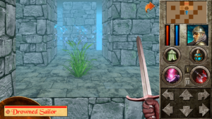 The Quest Hero of Lukomorye android apk game