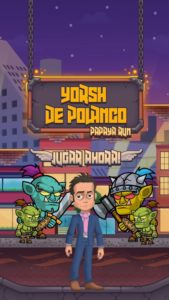 Yorsh de Polanco ¡Papaya Run! 2