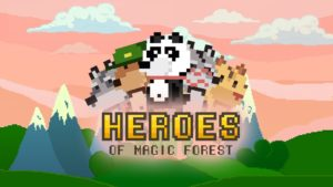 Heroes of Magic Forest 2