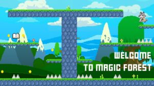 Heroes of Magic Forest 3