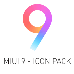 MIUI 9 - Icon Pack APK Free Download