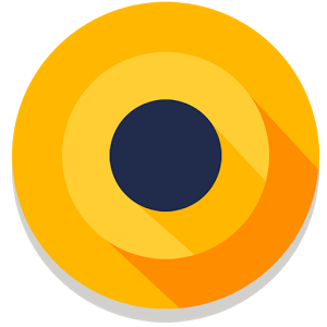 Oreo 8 Icon Pack APK Free