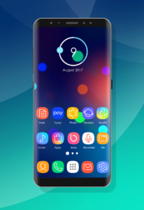 S8 UI - Icon Pack 2