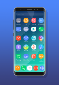S8 UI - Icon Pack 3