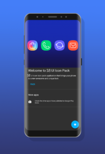 S8 UI - Icon Pack 4
