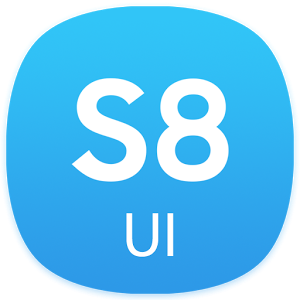S8 UI Icon Pack APK Free Download