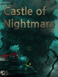Castle of Nightmare Gold 2