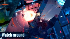 Death Point 3D Spy Top-Down Shooter Stealth Game 3