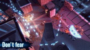 Death Point 3D Spy Top-Down Shooter Stealth Game 4