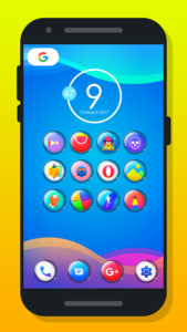 Soappix Icon Pack 3