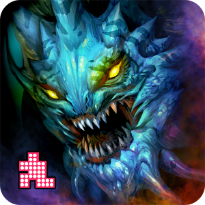Teon - No pay-to-win ARPG APK Free