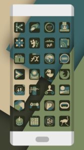 Enamel Icons - Icon Pack 4