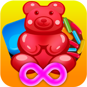 Endless Gummy Bear APK Free