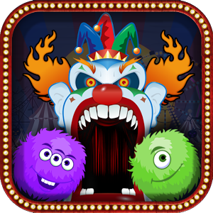 Halloween Drops 3 - Match three puzzle APK Free