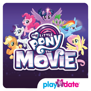 My Little Pony The Movie APK Free Download