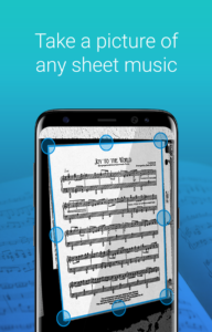 My Sheet Music - Sheet music viewer PRO 2