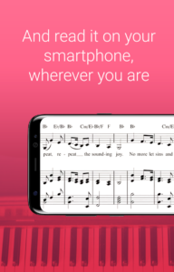 My Sheet Music - Sheet music viewer PRO 4