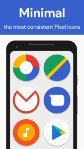 Pixly - Pixel 2 Icon Pack 2