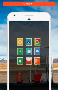 Postamp Icon Pack 2
