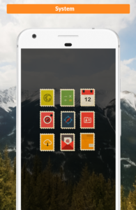 Postamp Icon Pack 3
