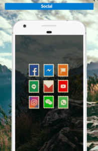 Postamp Icon Pack 4