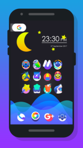 Dualix - Icon Pack 2
