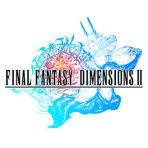 FINAL FANTASY DIMENSIONS II APK Free