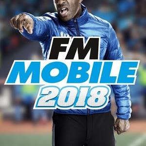 Football Manager Mobile 2018 APK Free