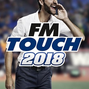 Football Manager Touch 2018 APK Free