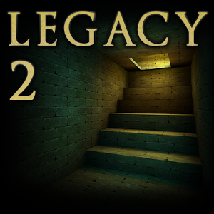 Legacy 2 The Ancient Curse APK Free