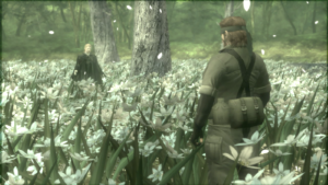 METAL GEAR SOLID 3 HD for SHIELD TV 4