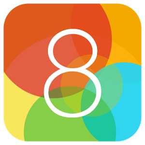 My 8 Icon Pack APK Free