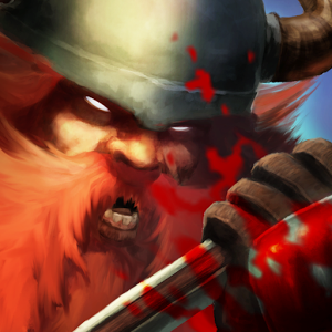 Runic Rampage Hack and Slash RPG APK Free