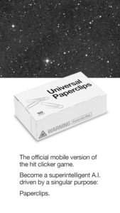 Universal Paperclips 2