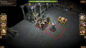 Wizrogue - Labyrinth of Wizardry 3