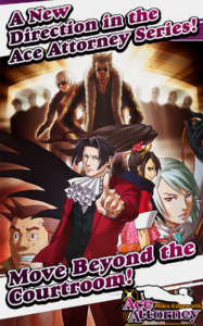 Ace Attorney Investigations - Miles Edgeworth 2