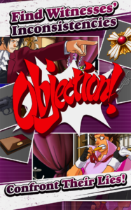 Ace Attorney Investigations - Miles Edgeworth 4