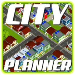 City Planner Modern Construction APK Free