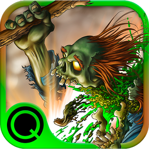 Guns And Wheels Zombie (Full) APK Free