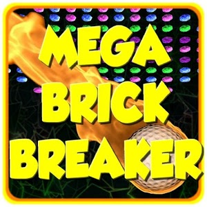 Mega Hot Brick Breaker HD APK Free