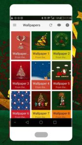 Merry Christmas Icon Pack 4