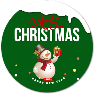 Merry Christmas Icon Pack APK Free