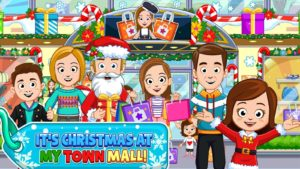 My Town Shopping Mall 2