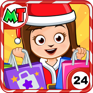 My Town Shopping Mall APK Free