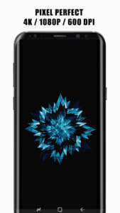 OLED 4K PRO Wallpapers 2