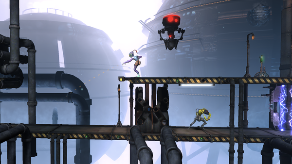 Oddworld New n Tasty APK for Android Free Download – Android4Fun