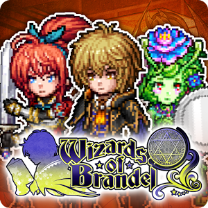 RPG Wizards of Brandel APK Free